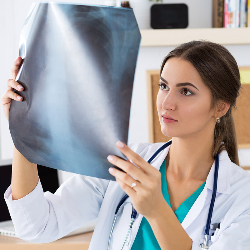 Digital X Ray Systems And X Ray Equipment Supplier
