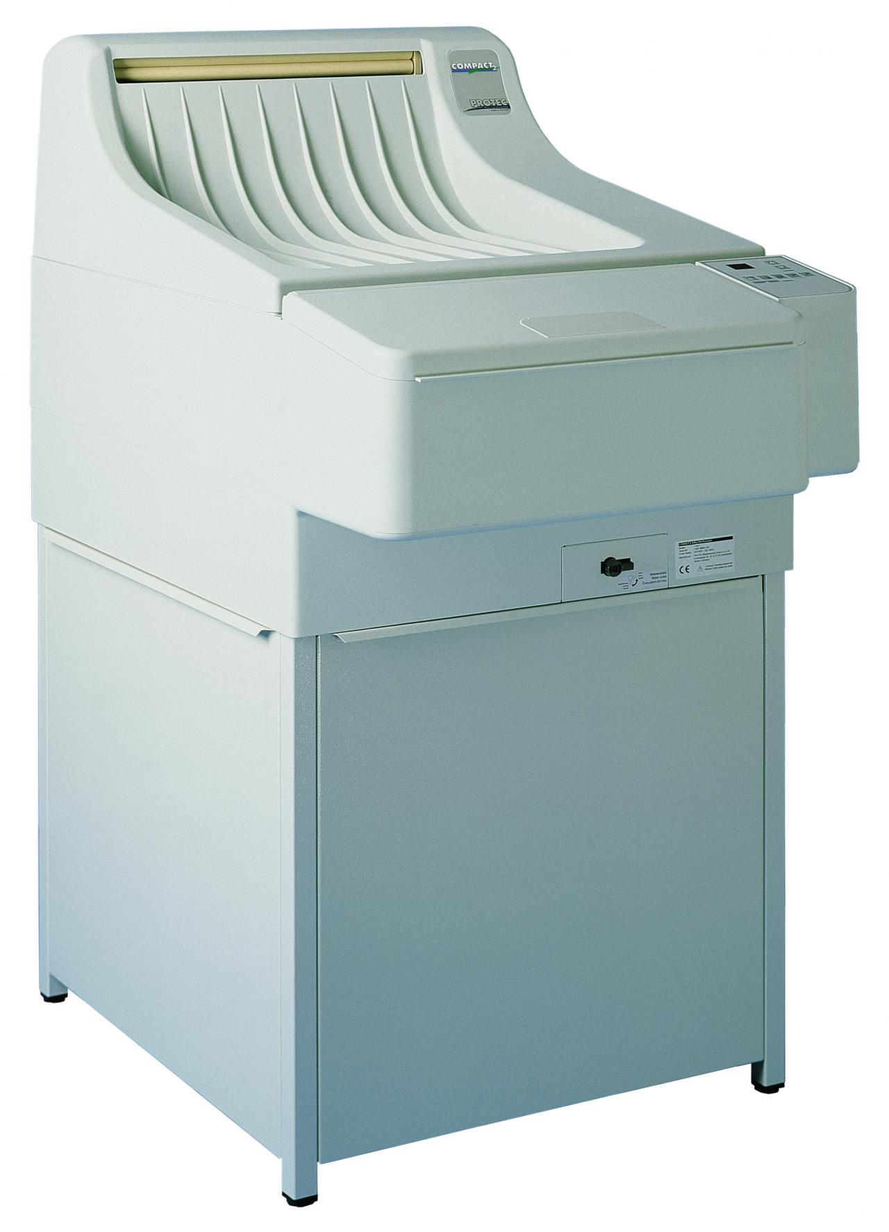 Protec Compact 2 X Ray Film Processor
